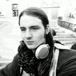 Václav hála - portrét