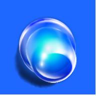Binární hodiny ikona